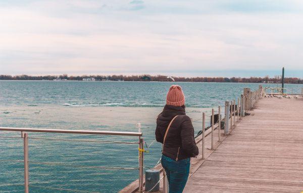Canada (2018) - Harbourfront Lr